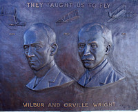 Wright Brothers Memorial, Kitty Hawk, NC